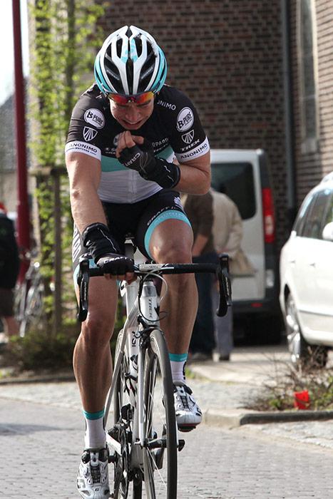 Foto PK 2013 Vl. Brabant - Sean De Bie