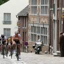 Ronde van Limburg 2013, Oude Berg, Borgloon