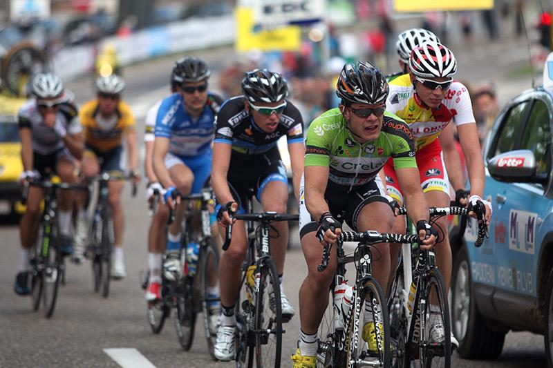 Ronde van Limburg 2013, Eeuwfeestwal