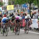 Ronde van Limburg 2013, sprint
