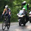 Belgium Tour stage 5, Jurgen Roelandts