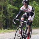 Belgium Tour stage 5, Jérôme Baugnies