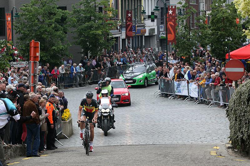 Heistse Pijl 2013 - Van Keirsbulck & Boonen