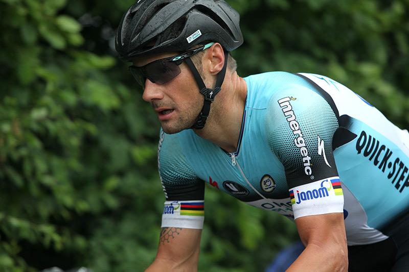 BK La Roche 2013 - Tom Boonen