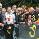 GP Jef Scherens 2013: fans for Stuyven