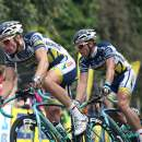 GP Jef Scherens 2013: Van Poppel and Boeckmans