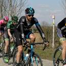 Photo RVV 2015, Bradley Wiggins