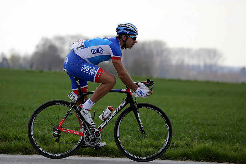 Photo RVV 2015, William Bonnet