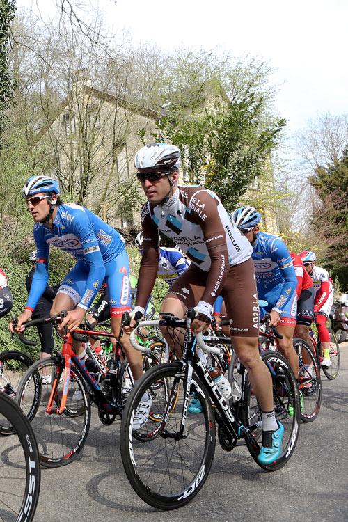 Photo Amstel Gold Race 2015, Jan Bakelants