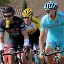 Photo Amstel Gold Race 2015, Panoramaweg Gulpen