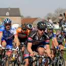 Photo Amstel Gold Race 2015, Zico Waeytens back in peloton