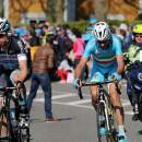 Photo Amstel Gold Race 2015, Martin and Nibali