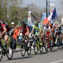 Photo Amstel Gold Race 2015, Ben Hermans in front