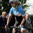 Photo Fleche Wallonne femmes 2015 - Kirsti Lay