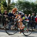 Photo Fleche Wallonne femmes 2015 - Kaat  Hannes