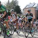 Photo Fleche Wallonne 2015, Mur de Huy