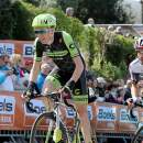 Photo Fleche Wallonne 2015, Daniel Martin