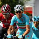 Photo Fleche Wallonne 2015, Vincenzo Nibali