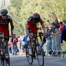 Photo Fleche Wallonne 2015, Tejay Van Garderen
