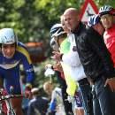 WC ITT 2012, Jose Ragonessi