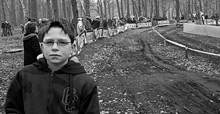 Hofstade 2007 - Wannes