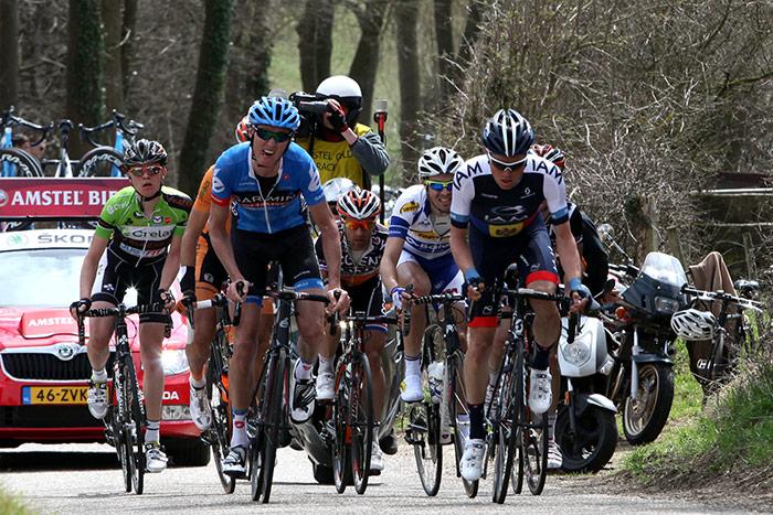 Photo Amstel Gold Race 2013,