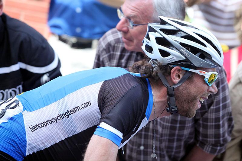 Flèche Wallonne 2013, Huy,