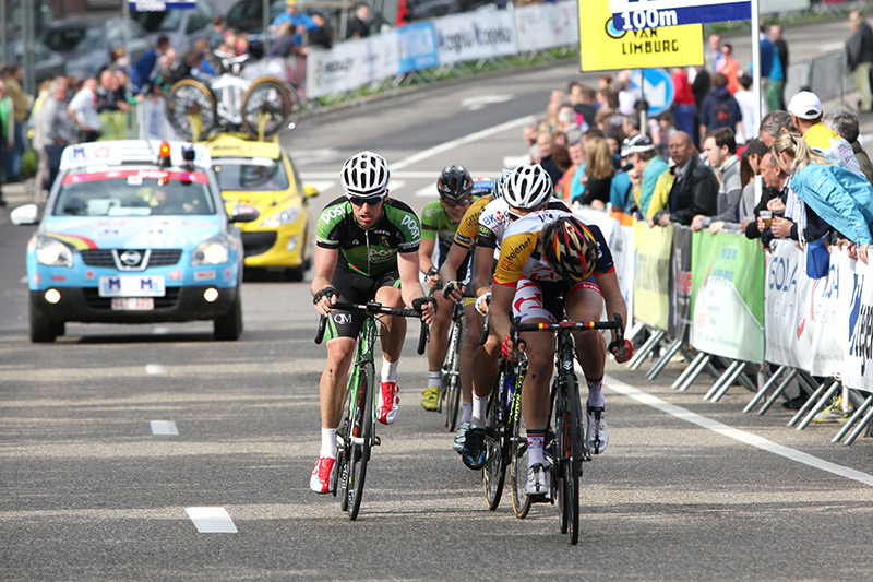 Ronde van Limburg 2013, group