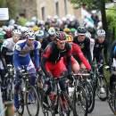 Belgium Tour stage 5, Côte de Chambralles