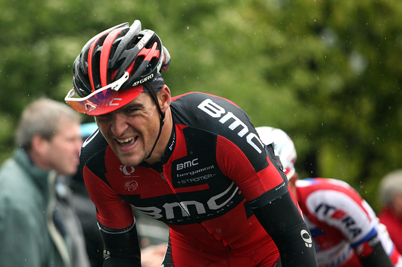 Belgium Tour stage 5, Greg Van Avermaet