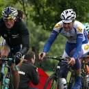Belgium Tour stage 5, Poels & De Vreese