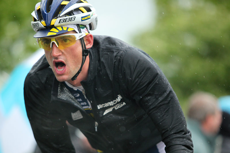 Belgium Tour stage 5, Wout Poels