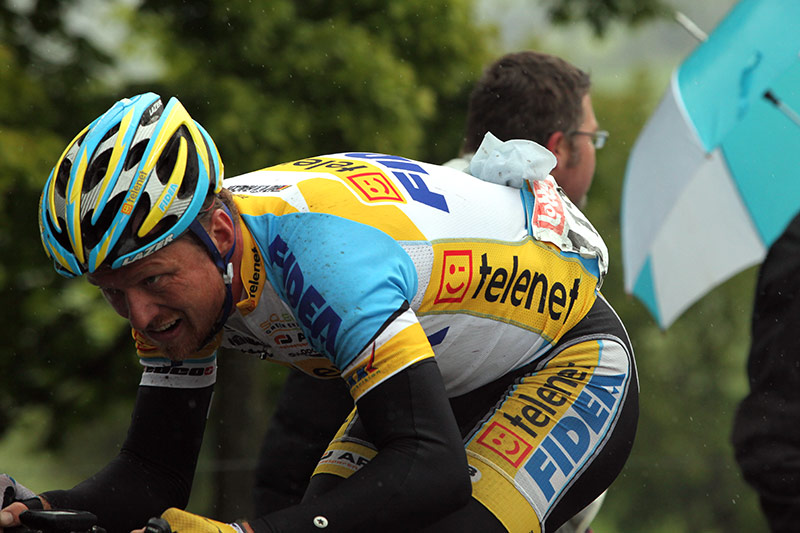 Belgium Tour stage 5, Thijs Al