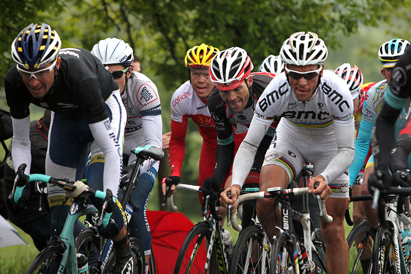 Belgium Tour stage 5, Zingle & Gilbert