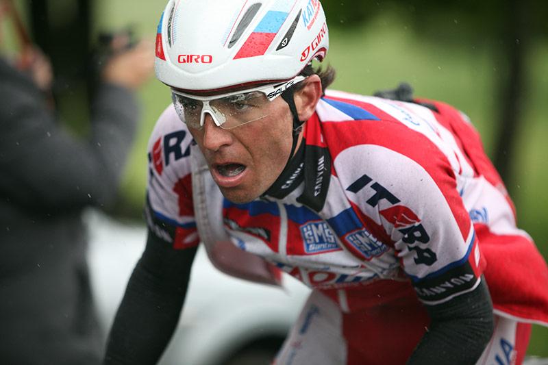 Belgium Tour stage 5, Xavier Florencio Cabre