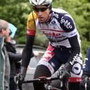 Belgium Tour stage 5, Jurgen Van De Walle
