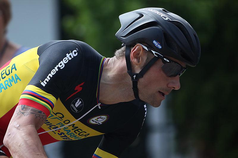 Heistse Pijl 2013 - Tom Boonen