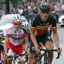 Heistse Pijl 2013 - Vermeersch & Boonen