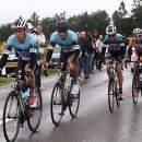 BK La Roche 2013 - Boonen, Devenyns, Serry, De Clercq