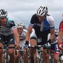 BK La Roche 2013 - Van Keirsbulck, Gilbert, Wijnants, Van Avermaet