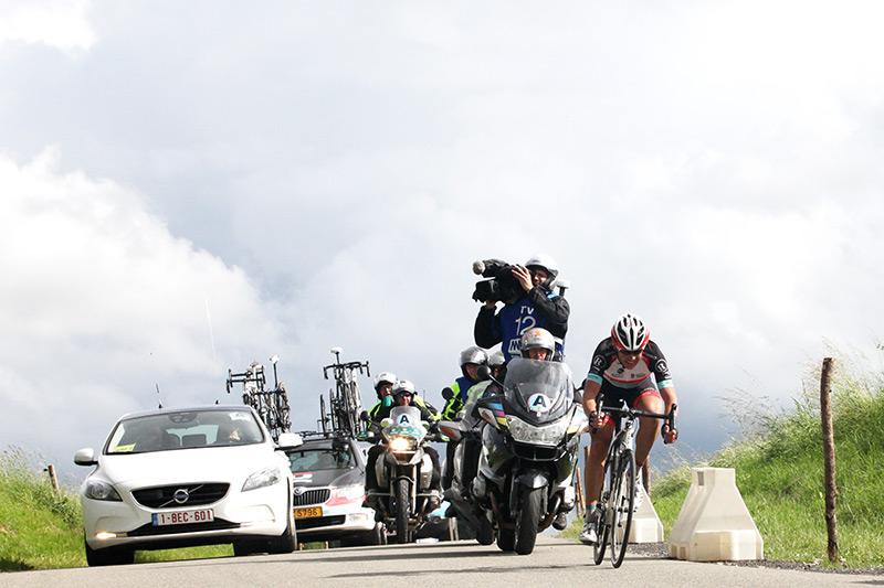 BK La Roche 2013 - Stijn Devolder