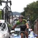 GP Jef Scherens 2013: Jonathan Breyne