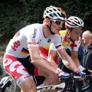 GP Jef Scherens 2013: Stassen and Greipel