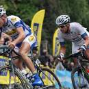GP Jef Scherens 2013: Wallays and De Backer