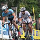 GP Jef Scherens 2013: 3 leaders into last lap