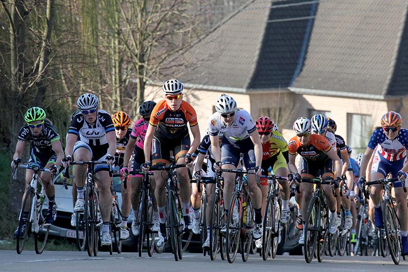 Omloop Hageland WE 2014