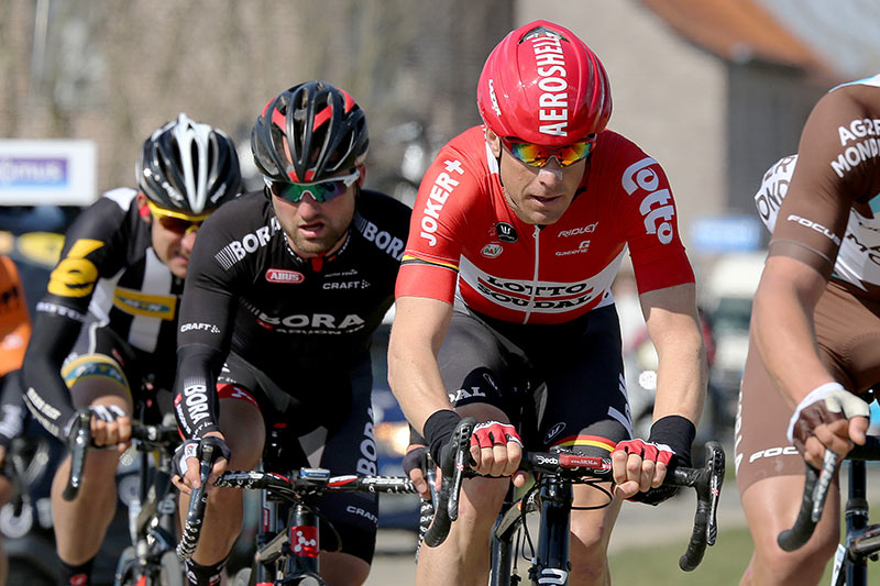 Photo RVV 2015, Matzka and Bak