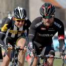 Photo RVV 2015, Brammeier and Matzka