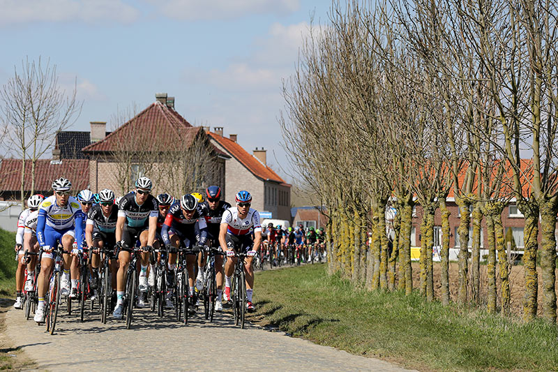 Photo RVV 2015, Haaghoek, Stybar