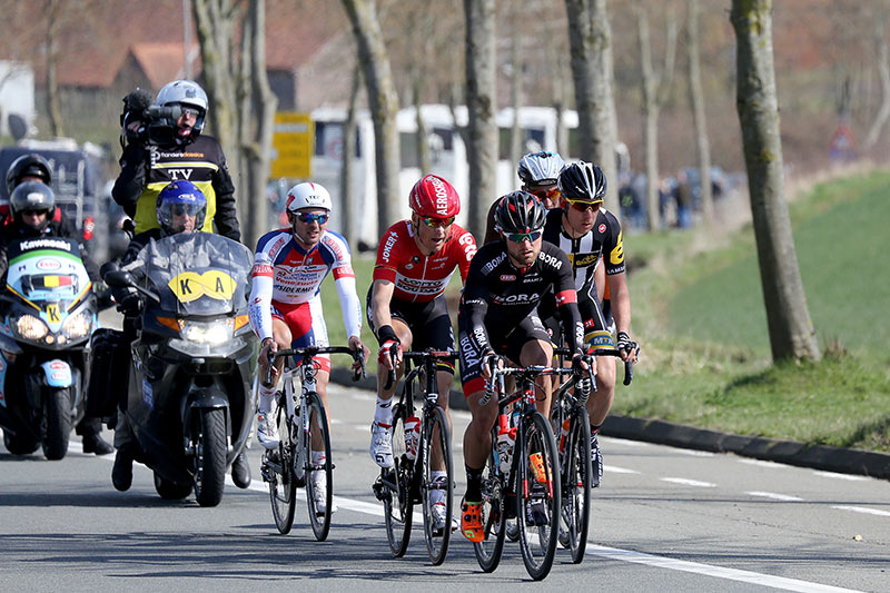 Photo RVV 2015, Zegelsem